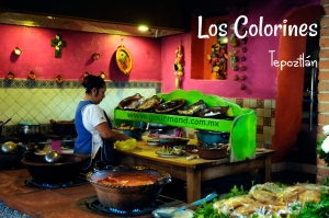 Los colorines -1