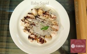 Baby Squid -2