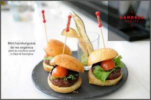 Burgers Candela -7