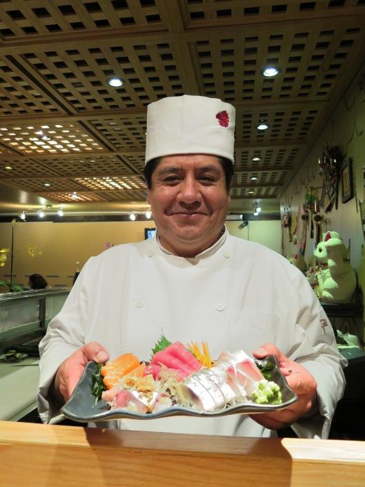 Sushi deigo 2