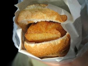 Tamal frito