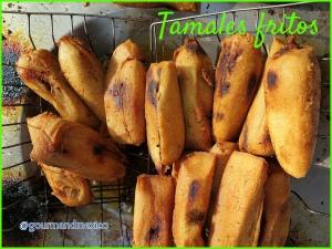 Tamales fritos -2