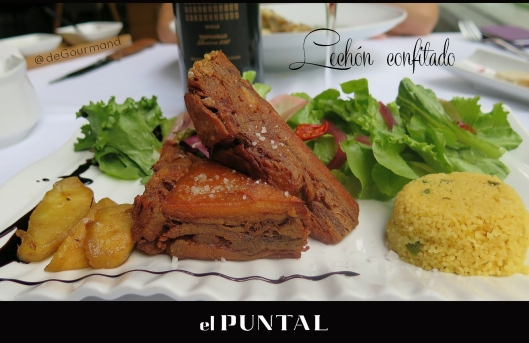 Lechón Puntal -5