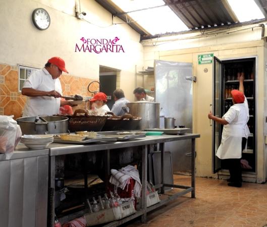 Fonda Margarita 4 -4