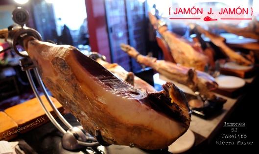 Jamón J Jamón -4