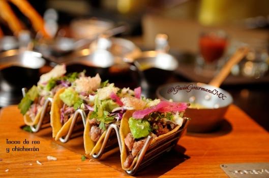Porfirios Tacos -6