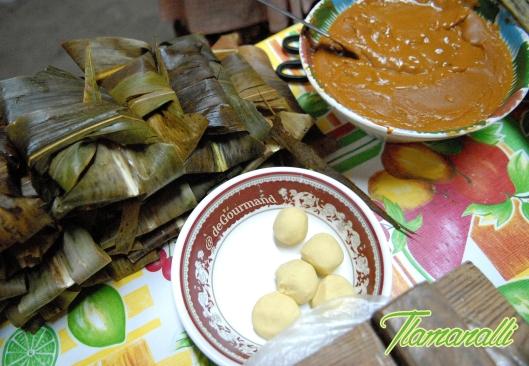 TLAMANALLI tamales -11