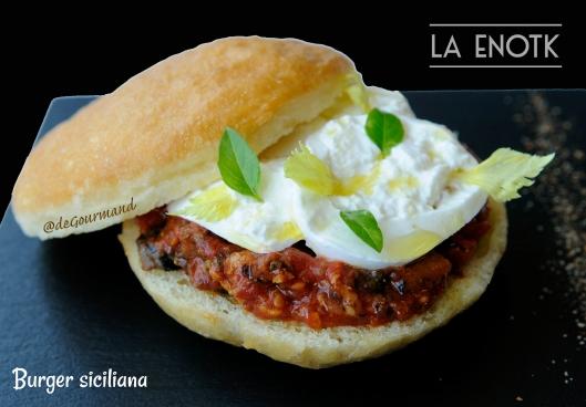 LA ENOTK 2 Burger siciliana 2 -46