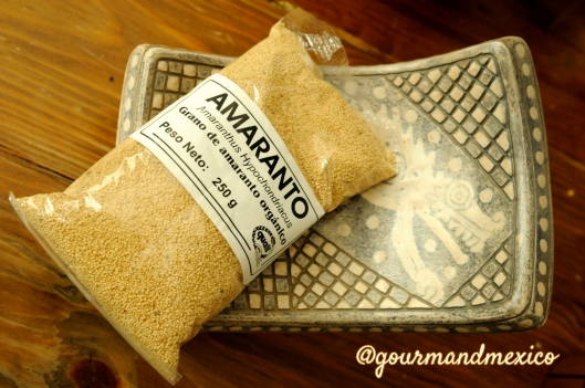 Amaranto -1