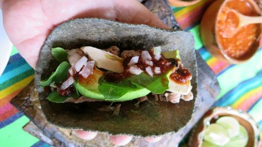 EL HIDALGUENSE taco