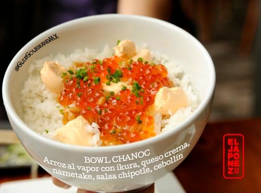 EL JAPONEZ arroz -1