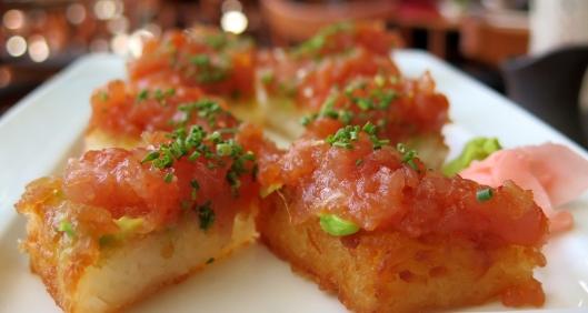 EL JAPONEZ sushi cake.jpg
